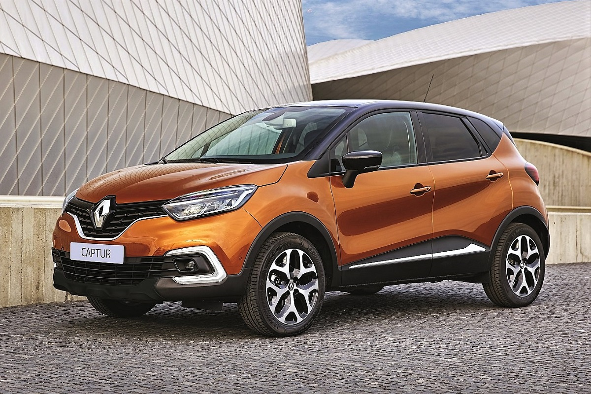 renault captur facelift now available in malaysia. Black Bedroom Furniture Sets. Home Design Ideas