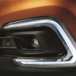 Renault Captur Facelift Signature C-shaped LED DRL - Malaysia 2018