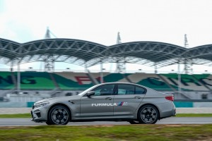 BMW M Track Experience 2018 - Sepang, Malaysia