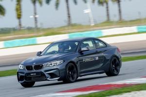 BMW M2, BMW M Track Experience 2018, Malaysia