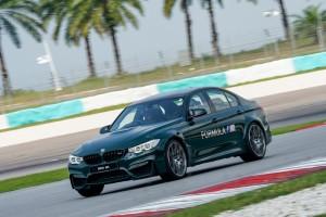 BMW M3, BMW M Track Experience 2018, Malaysia