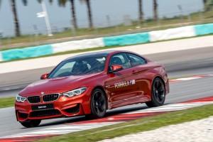 BMW M4, BMW M Track Experience 2018, Malaysia
