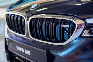 BMW M5 Front Grille, Malaysia Launch 2018, Sepang International Circuit