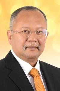 Weststar Maxus, Syed Azman - Malaysia