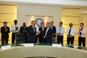 Proton Dealer Network Upgrade, Malaysia