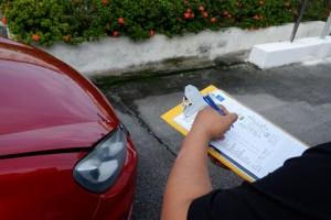 Wearnes Autohaus Service, 4S Centre, Pre-service Inspection, Kuala Lumpur