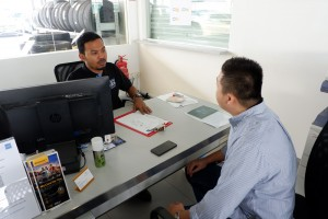 Wearnes Autohaus Service, 4S Centre, Service Advisor, Kuala Lumpur