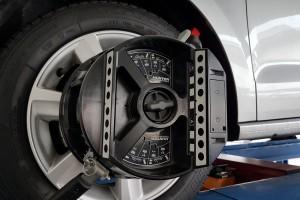 Wearnes Autohaus Service, 4S Centre, Wheel Alignment, Kuala Lumpur