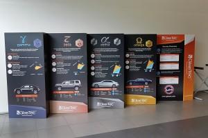 Wearnes Autohaus Service, GlasTec Glass Tinting, Segambut, Kuala Lumpur