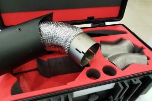 Wearnes Autohaus Service, Akrapovic Titanium Exhaust System, Malaysia