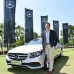 Mercedes-Benz Malaysia, MercedesTrophy 2018 Hole-in-one Prize, Claus Weidner