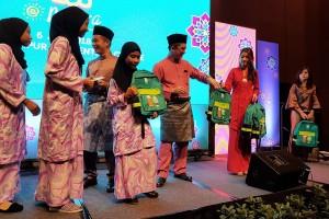 Petronas Dagangan Berhad, Iftar@Mesra, Charitable Homes Contribution, 2018 Malaysia