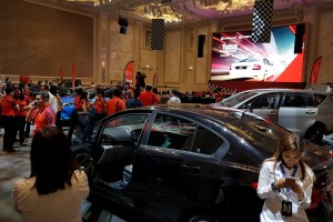 CIMB Bank 1 Minute Auto Financing Insta Approval, Car Loan, Malaysia