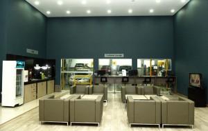 Customer lounge 1