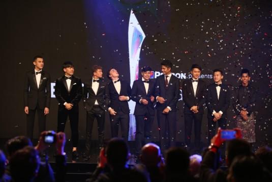 Malaysian Junior Racers Bag Awards At MERITUS Awards Gala