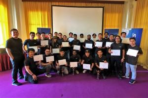 MazdaSports Academy Advance Driving Programme Participants (15) - Bermaz, Mazda Malaysia 2018