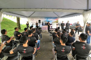 MazdaSports Academy Advance Driving (14) - Bermaz, Mazda Malaysia, MAEPS