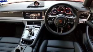 Driver's Cockpit 20180614_174644