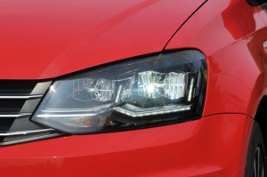 Volkswagen Vento Highline LED Headlamp, VW Malaysia