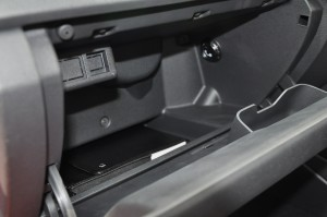 Volkswagen Vento Highline Glove Box With Cooling Function, Malaysia