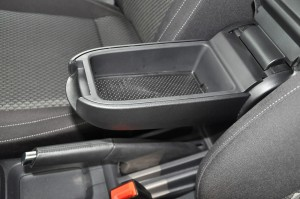 Volkswagen Vento Highline, Front Armrest, Malaysia