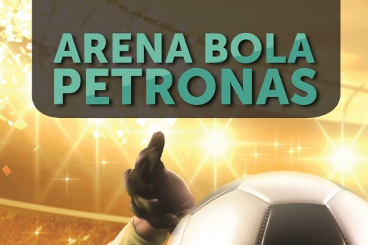 Petronas Arena Bola Campaign Offers Gift Cards And Adidas Shopping Spree