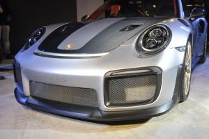Porsche 911 GT2 RS Front End, Weissach Malaysia