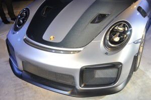 Porsche 911 GT2 RS Launch, Weissach, Sepang, Malaysia 2018