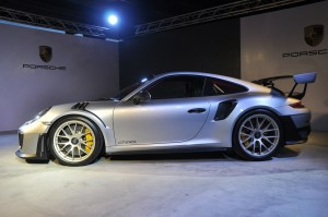 Porsche 911 GT2 RS Weissach Package, Malaysia Launch 2018