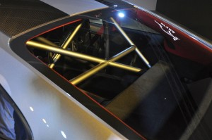 Porsche 911 GT2 RS Roll Cage, Malaysia 2018