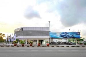 Millennium Welt Kuantan (3) - BMW Group Malaysia, BMW, BMW Motorrad, MINI