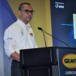UMW Grantt International, Megat Shahrul, Grantt Lubricants, Malaysia
