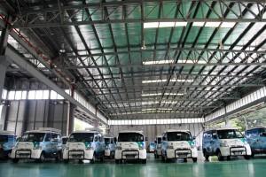 Daihatsu Gran Max, Indah Water Konsortium Fleet Handover, Malaysia 2018