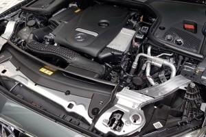 Mercedes-Benz E300 AMG Line 2.0L Engine, Malaysia 2018
