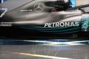 Mercedes-AMG Petronas Motorsport, Petronas Livery - Copy