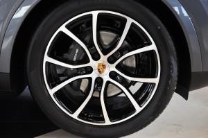 Porsche Cayenne, Wheel, Malaysia Launch 2018