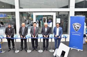 Proton 3S Outlet, Pantai Bharu, Jalan Kapar, Klang, Malaysia, Official Opening 2018