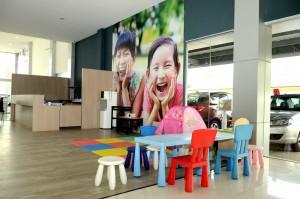 Proton 3S Centre Klang, Play area - Pantai Bharu Corporation, Jalan Kapar
