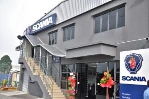 Scania Malaysia Port Klang, Launch 2018