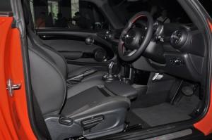 MINI Cooper S 3 Door, Cockpit,  Malaysia 2018