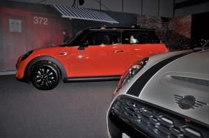 MINI Cooper S 3 Door, Malaysia Launch, Side View, 2018