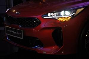 Kia Stinger GT, Launch 2018, Naza Kia Malaysia