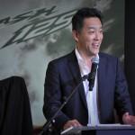 Honda Dash 125 Malaysia Launch, Keiichi Yasuda, Boon Siew Honda