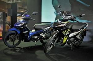 Honda Dash 125 Launch, Malaysia 2018, Boon Siew Honda