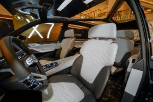 The BMW Concept X7 iPerformance (22) - BMW Group Malaysia Roadshow, 2018