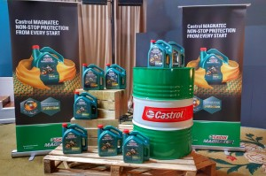 Castrol Magnatec With Dualock Technology Range, Malaysia 2018