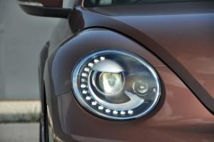 Volkswagen Beetle Headlight, Malaysia