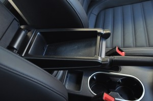 Volkswagen Beetle Armrest, Cup Holders, Malaysia