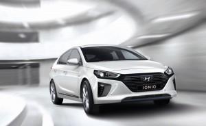 Hyundai IONIQ Hybrid, Malaysia