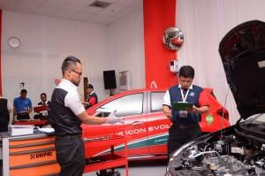 Perodua Malaysia, 2018 National Technical Skill Contest